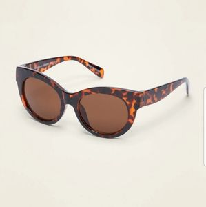 Old Navy Tortoiseshell Sunglasses